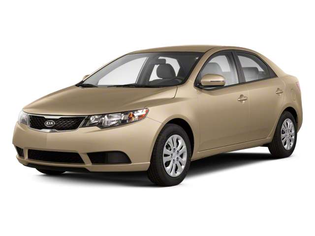 used Metallic Bronze Pearl 2013 Kia Forte EX with  Interior located in Tulsa